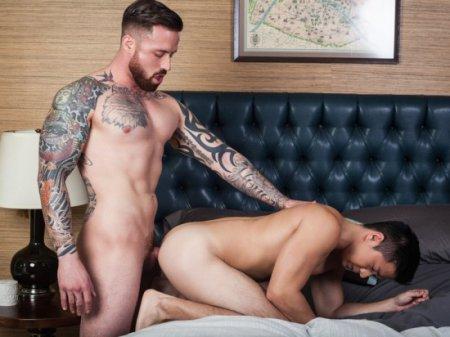 Cooper Dang & Jordan Levine (Feb 20, 2015)