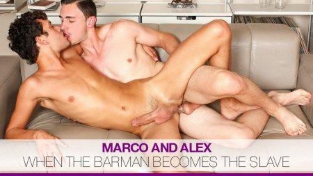 Alex Garcia & Marco DuVaul (Mar 10, 2015)