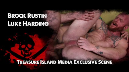 Luke Harding & Brock Rustin (Apr 30, 2015)
