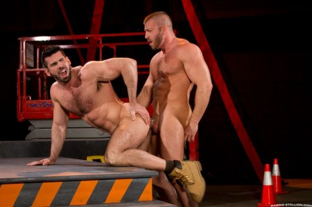 Hunter Marx And Billy Santoro 2015-07-31