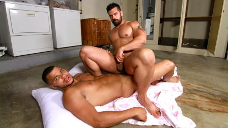 The Garage Part 2 - Kaden Alexander And Marcus Ruhl 2015-09-10