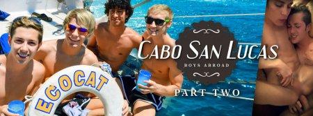 Kyle Ross, Luke Allen And Max Carter 2015-09-17