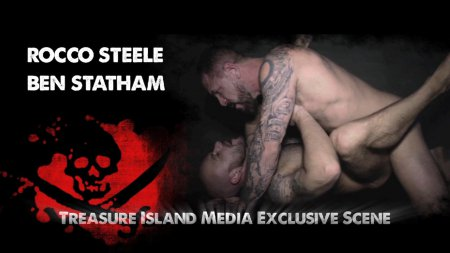 Rocco Steele And Ben Statham 2015-10-15