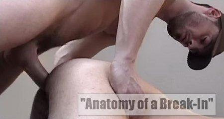 Anatomy Of A Break In 2015-10-27