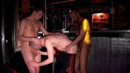 My Turn - Mickael Anderson, Dog Ryan And Kameron Frost 2015-10-29