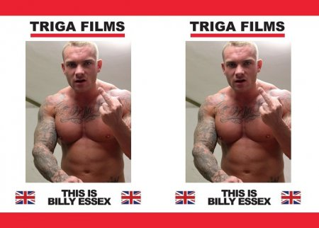 This is Billy Essex 2015