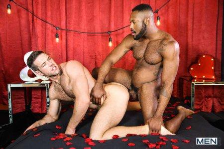 Dirty Valentine Part 2 - Alex Mecum And Noah Donovan 2016-02-12