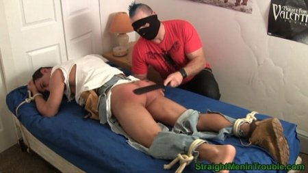 Deranged Homeowner - Part 4 2016-03-25