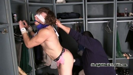 College Jock Manhandled Part 3 2016-04-29