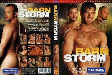 Barn Storm [Request]