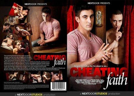 Cheating Faith HD 2016 Gay DVD
