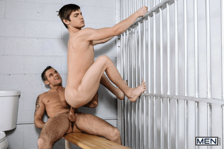 The Tank - Cooper Reed And Johnny Rapid 2016-05-24