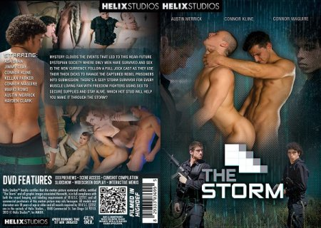 The Storm [Request]