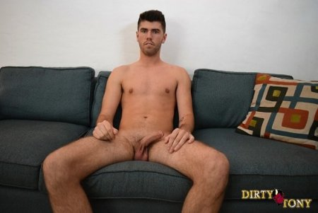 Casting Couch - Talon Smith 2016-07-12