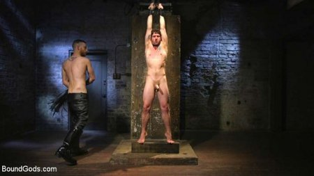 Mr Keys Takes The House Slave To The Next Level 2016-07-28