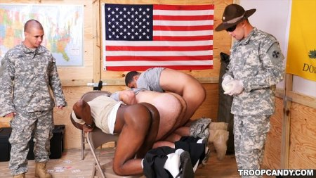 Yes Drill Sergeant!!!! 2016-08-06