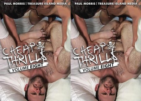 Cheap Thrills Vol. 8 Full HD 2016