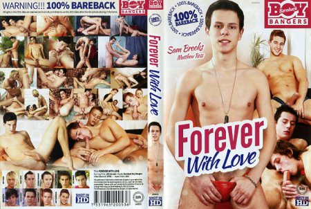 Forever With Love 2016 Full HD Gay DVD