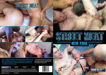 Street Meat New York 2016 Full HD Gay DVD