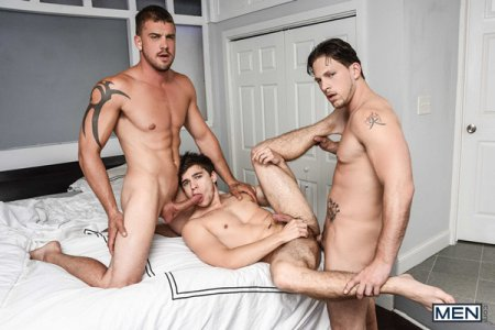 Peepers Part 4 - Darin Silvers, Roman Todd And Will Braun 2016-09-29