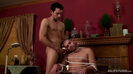 Danny Lopez And Gabriel D'Alessandro 2016-09-29