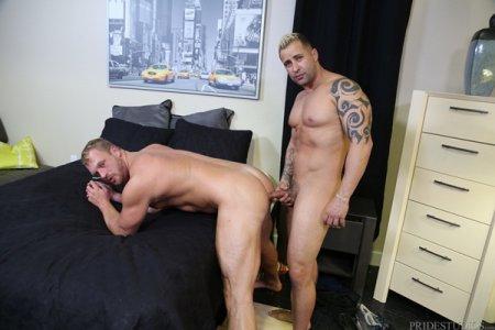 Josh Peters And Kaleb Kessler 2016-10-21