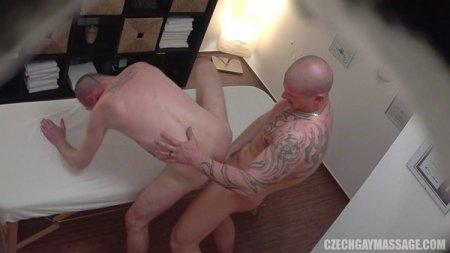 Czech Gay Massage-7
