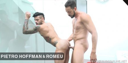 Pietro Hoffman And Romeu 2016-12-09