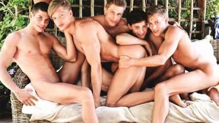 Christian Lundgren And KinkyAngels Part 1 Issue12