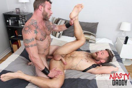 Daddy Issues - Derek Parker And Hoit Walker