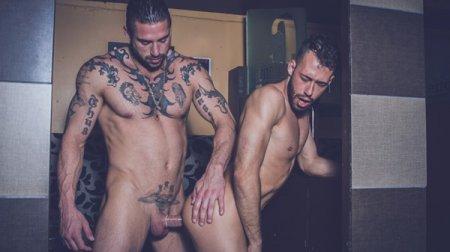 Las Vegas Part 4 - Brandon Jones And Derek Thibeau 2016-06-24