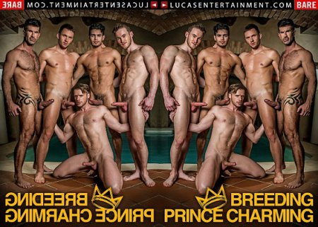 Breeding Prince Charming 2017 Full HD Gay DVD