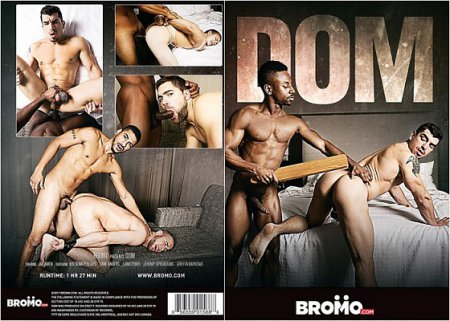 Dom 2017 Full HD Gay DVD