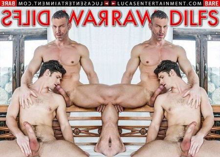 Raw Dilfs 2017 Full HD Gay DVD