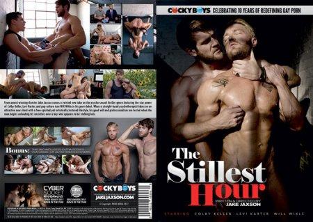 The Stillest Hour 2017 Full HD Gay DVD