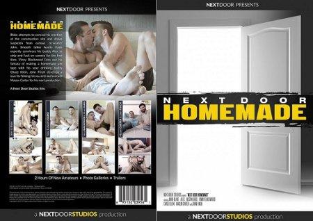 Next Door Homemade 2017 Full HD Gay DVD