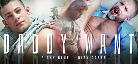 Ricky Blue And Dirk Caber 2017-08-04
