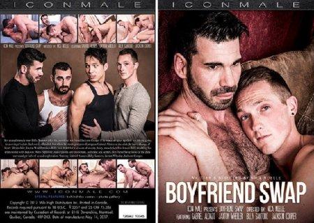 Boyfriend Swap 2017 Full HD Gay DVD