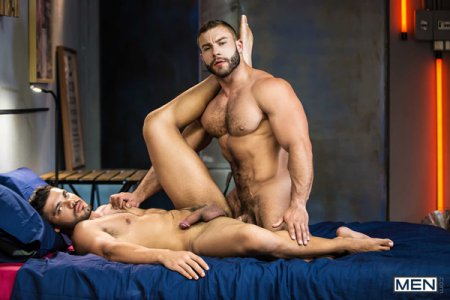The Boy Is Mine Part 2 - Diego Reyes And Nicolas Brooks 2017-09-26