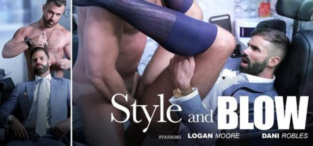Logan Moore And Dani Robles 2017-09-29