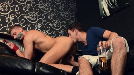BILLY ROCK And JACK TAYLOR - Billy Rock Free To Use 2017-08-25