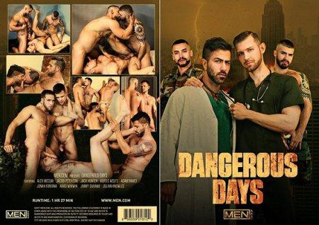 Dangerous Days 2017 Full HD Gay DVD