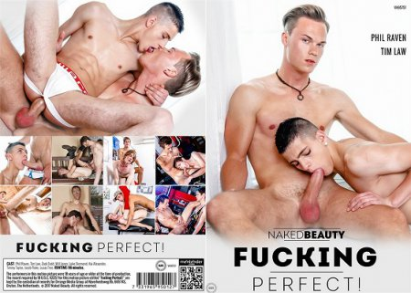 Fucking Perfect 2017 HD Gay DVD
