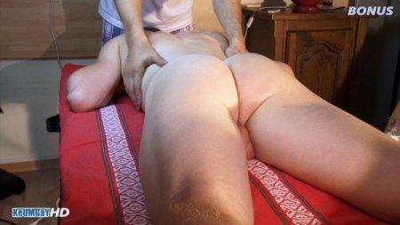 Benjamin - Massage Part 1 2017-10-09