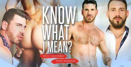 Billy Santoro & Enzo Rimenez 2019-01-19