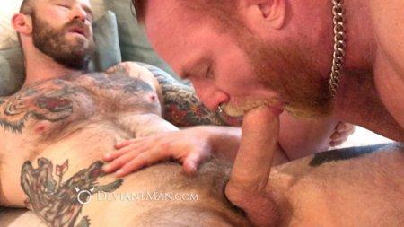 Raw Muscle Ink - Jack Dixon & Eisen Loch
