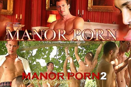 To the Manor Porn (Bonus Video) 2018-01-25