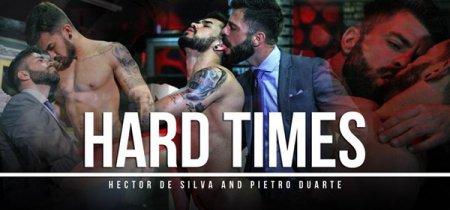 Hector De Silva & Pietro Duarte 2018-03-23