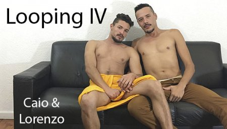 Caio & Lorenzo 2018-03-24