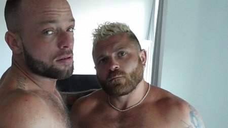 Big Brutes Muscle Fuck 2018-03-06